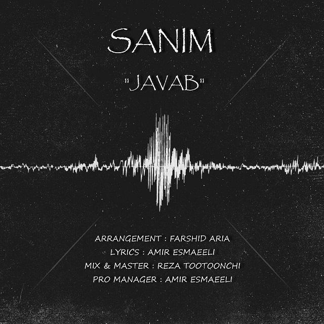 http://dl.rasanejavan.ir/RadioJavan%201395/Shahrivar%2095/28/n/Sanim%20-%20Javab.jpg