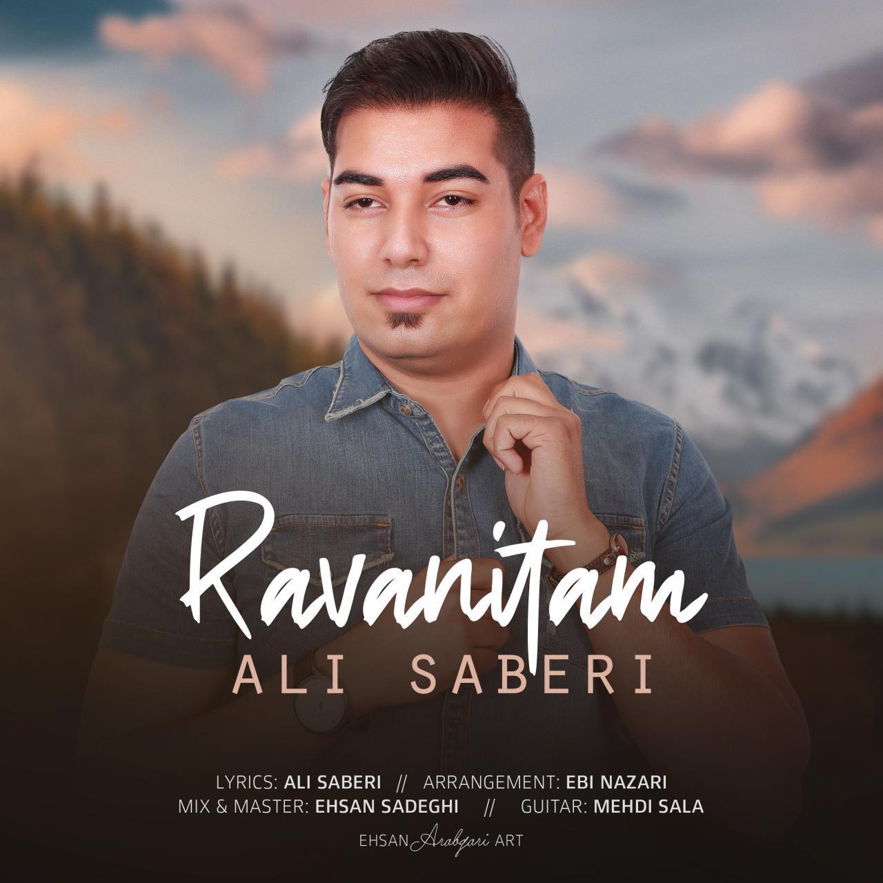 Ali Saberi – Ravanitam